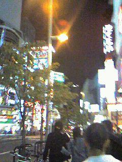 新宿はますます都会に