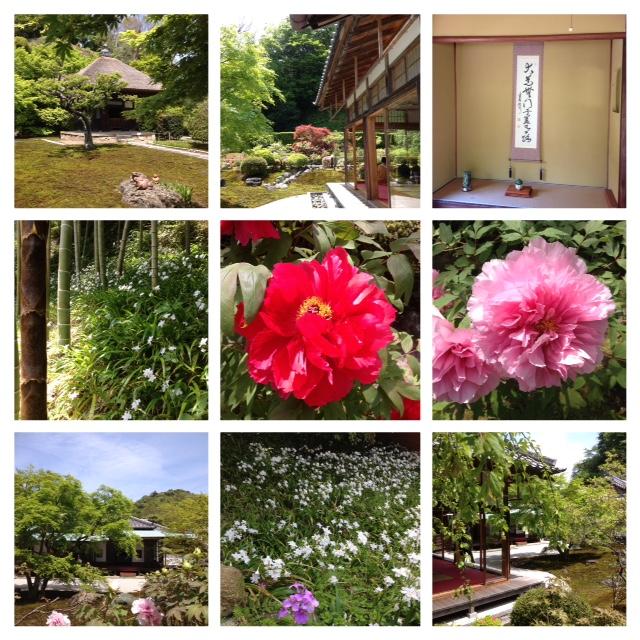 北鎌倉 長寿寺