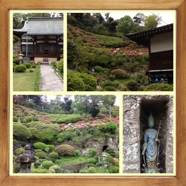 鎌倉 仏行寺